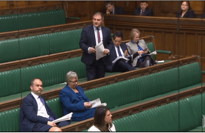 Jack Lopresti MP  - Home Office Question to Minister Victoria Atkins MP