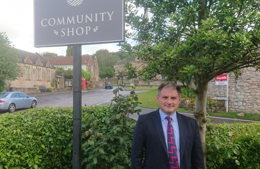 Surgery in Almondsbury