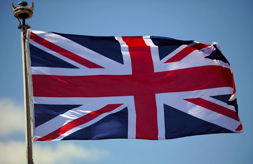 Union Flag - Photo http://www.defenceimagery.mod.uk/fotoweb/fwbin/download.dll/45153802.jpg