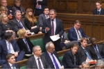 PMQs paying tribute to Mr Bob Woodward