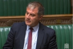 Jack Lopresti MP asking a Home Office Question