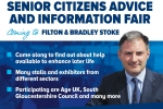 Senior Citizens Advice and Information Fair 2019